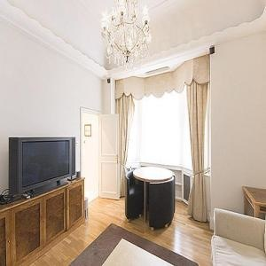 Chesham Knightsbridge - 1 Bedroom-8237