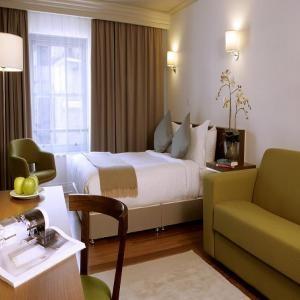 Citadines Apartments South Kensington - 1 Bedroom-0