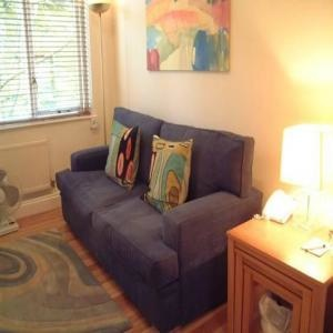 St Christopher's Place Apartments - 1 Bedroom-8127