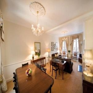 Curzon Street Mayfair Apartments - Studio and 1 Bedroom-8301