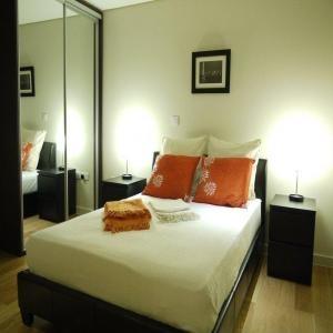 Camden Mews Superior - 2 Bedroom-8197