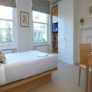 Bloomsbury Apartments - 2 Bedroom-0