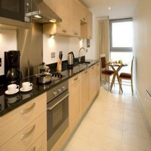 Aldgate City Apartments - 1 Bedroom-8153