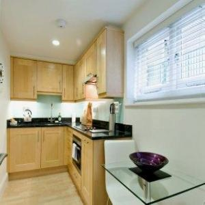 James Street Apartments - 1 Bedroom-8381