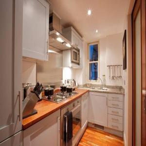 Exchange Court Covent Garden Apartments - 1 Bedroom-8347