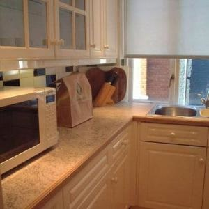 St Christopher's Place Apartments - 1 Bedroom-8128