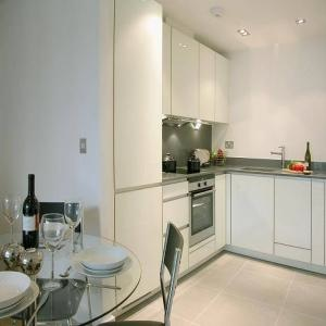 Times Square Apartments- Two Bedroom-8547
