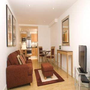 Aldgate City Apartments - 1 Bedroom-8154
