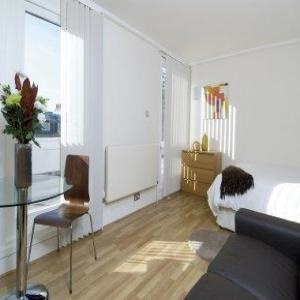 Albert Street Apartments - Studio-8145