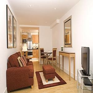 Stratford Apartments - 1 Bedroom-8528