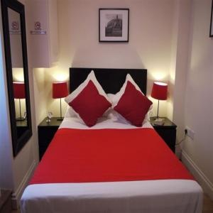 Camden Road Apartments - 1 Bedroom-0