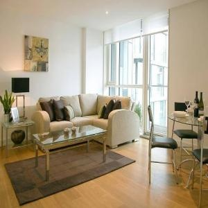 Times Square Apartments - One Bedroom-8550