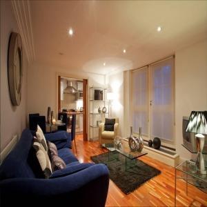 Exchange Court Covent Garden Apartments - 1 Bedroom-8348