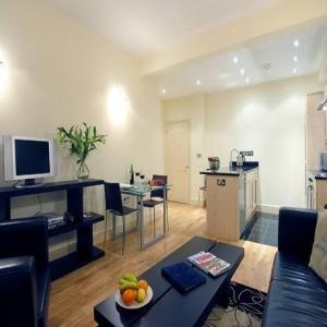 Exchange Court Covent Garden Apartments - 1 Bedroom-8349