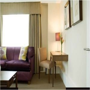 Dolphin House Apartments - 1 Bedroom -8325