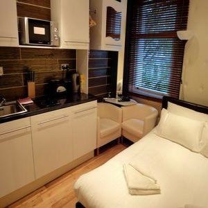 Dylan Earls Court Apartments - Studios-8333
