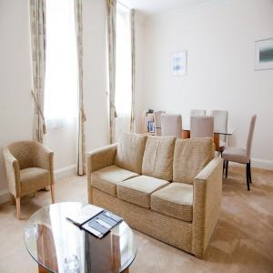 Clarges Street Apartments - 2 Bedroom -8292