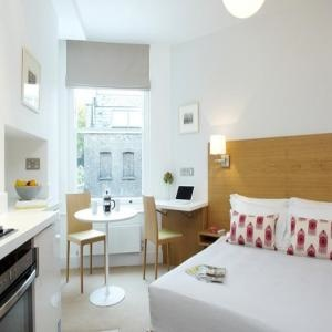 Bloomsbury Apartments - Studio/ 1 Bedroom Apartment-0