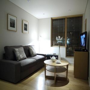Camden Mews Superior - 2 Bedroom-8200