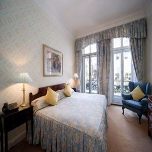 Curzon Street Mayfair Apartments - 2 Bedroom-0