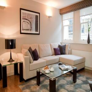 Spitalfields Apartment - 1 Bedroom-0