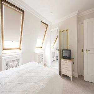 Manson Place Apartment - 3 Bedroom-8126