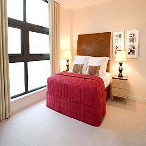 Stratford Apartments - 2 Bedroom-0