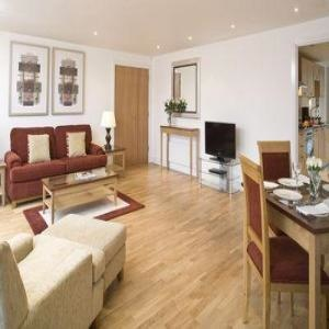 Aldgate City Apartments - 1 Bedroom-8157