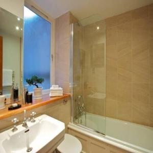 Exchange Court Covent Garden Apartments - 1 Bedroom-8352