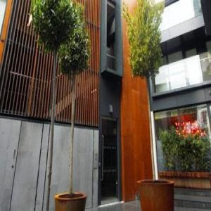 Spitalfields Apartment - 1 Bedroom-8511