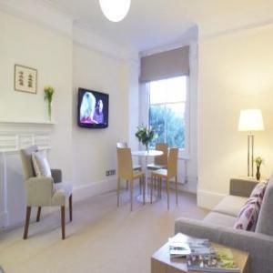 Bloomsbury Apartments - 2 Bedroom-8181
