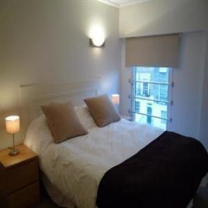 Albert Street Apartments - Studio-8150