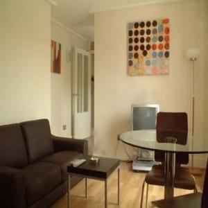 Albert Street Apartments - Studio-8151