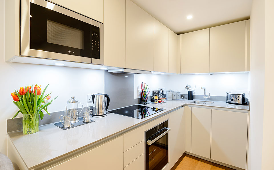 One Bedroom Deluxe South Kensington LAK-24121