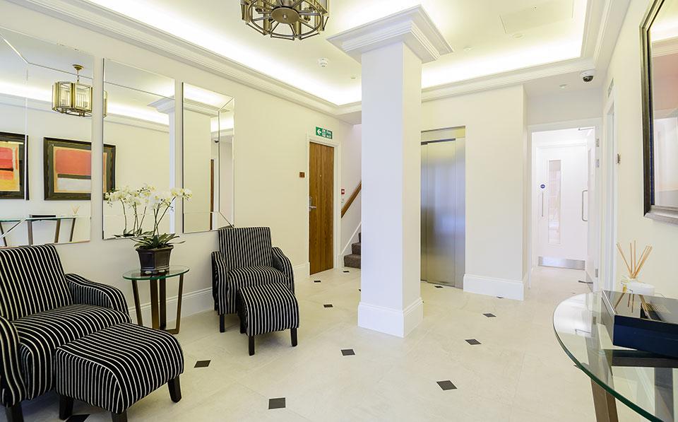 One Bedroom Deluxe South Kensington LAK-24125