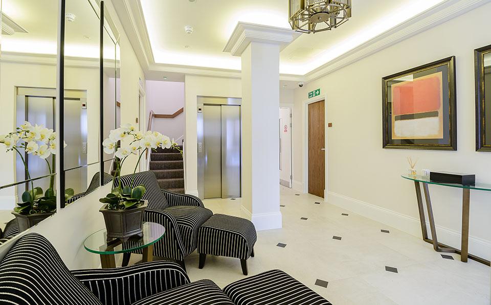 One Bedroom Deluxe South Kensington LAK-24127