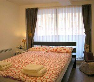 Regents Park Apartments - One Bedroom-9625