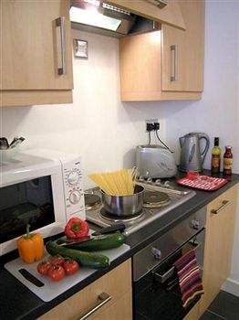 Regents Park Apartments - One Bedroom-9626