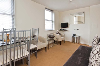 Bayswater - Grand Plaza Two Bedroom Apartment - Sleep 6-9549