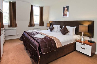 Bayswater - Grand Plaza Two Bedroom Apartment - Sleep 6-9551