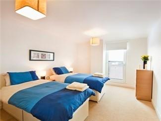 Armstrong House, Uxbridge - One Bedroom Apartments-10465