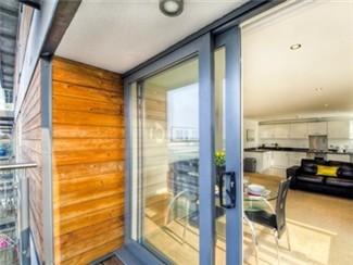 Armstrong House, Uxbridge - One Bedroom Apartments-10464
