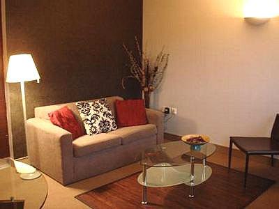 So Quartier Apartment - Kilburn studios-9670