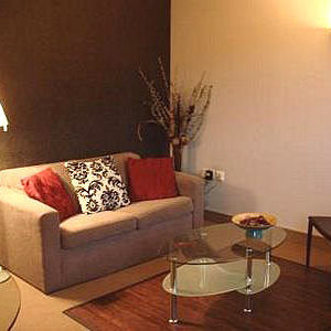 So Quartier Apartments, Kilburn - Two Bedroom-0