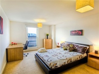 Armstrong House, Uxbridge - One Bedroom Apartments-0
