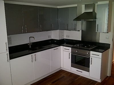 Camden Apartments - One Bedroom-9552