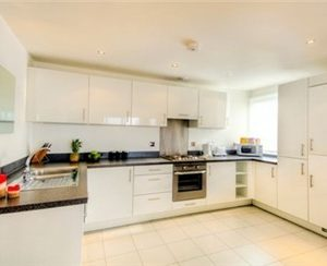 Armstrong House, Uxbridge - One Bedroom Apartments-10461