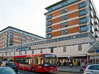 Armstrong House, Uxbridge - Two Bedroom Apartments-9543