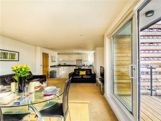 Armstrong House, Uxbridge - Two Bedroom Apartments-0