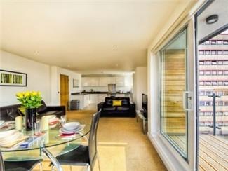 Armstrong House, Uxbridge - One Bedroom Apartments-10467